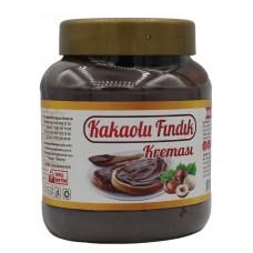 Kakaolu Fındık Kreması 400 Gr.