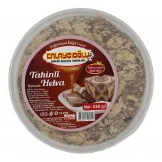 Kalaycıoğlu Kakaolu Helva 950 Gr.