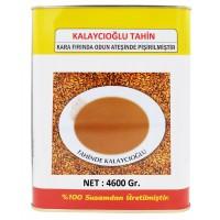 Kalaycıoğlu Tahin 4600 Gr. TENEKE