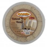 Kalaycıoğlu Sade Helva 950 Gr.