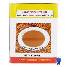Kalaycıoğlu Bozkır Tahini 1750 Gr. TENEKE
